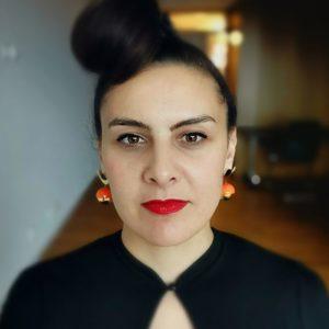Olesya Ovchinnikova